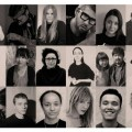 23 shortlisted designers for the 2016 LVMH Prize for young fashion designers