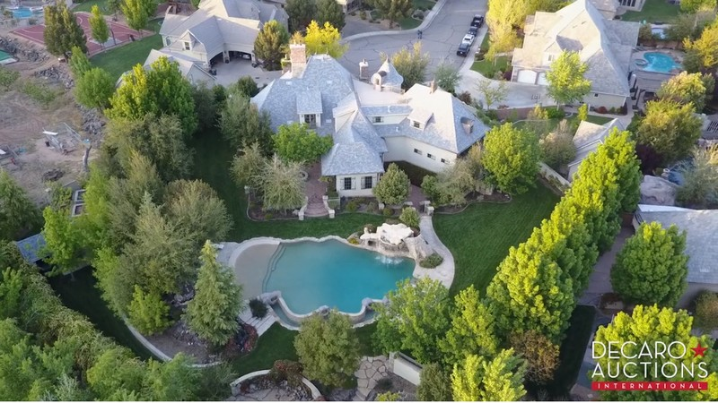 250 Le Grande Circle, Santa Clara, Utah - Photo Gallery-DeCaro Auctions