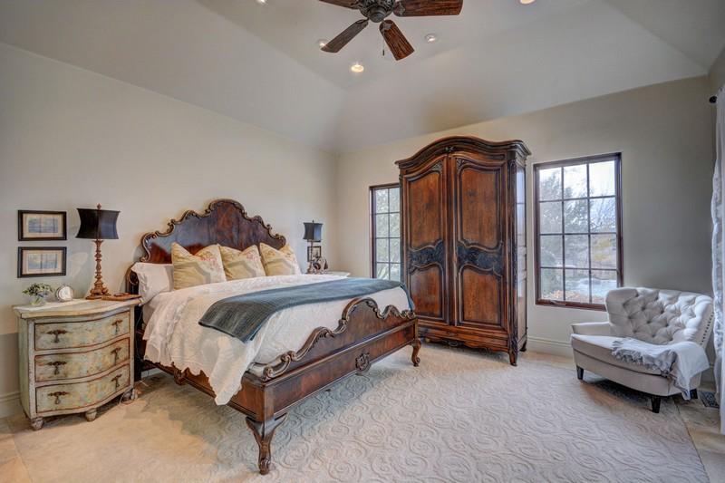 250 Le Grande Circle, Santa Clara, Utah - Photo Gallery- Master Bedroom