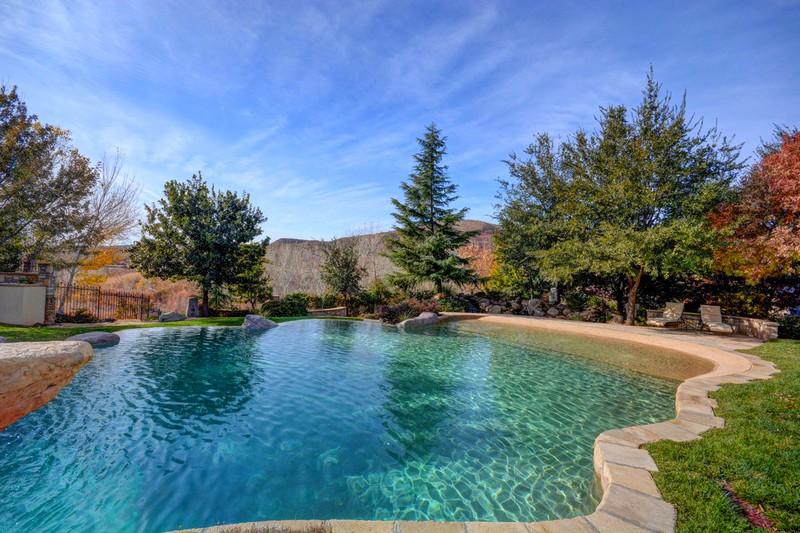 250 Le Grande Circle, Santa Clara, Utah - Photo - Pool