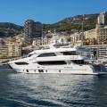 2luxury2-The epitome of truly royal cruising - Gulf Craft Majesty 35 luxury yacht-
