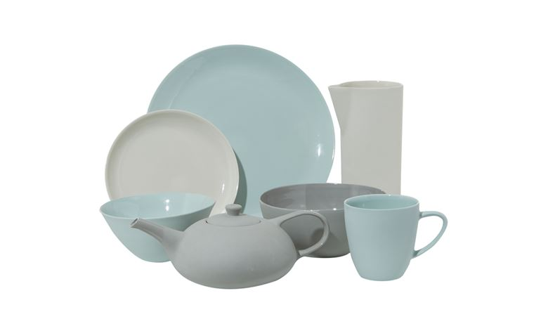 3.1 Phillip Lim Porcelain Tableware Range
