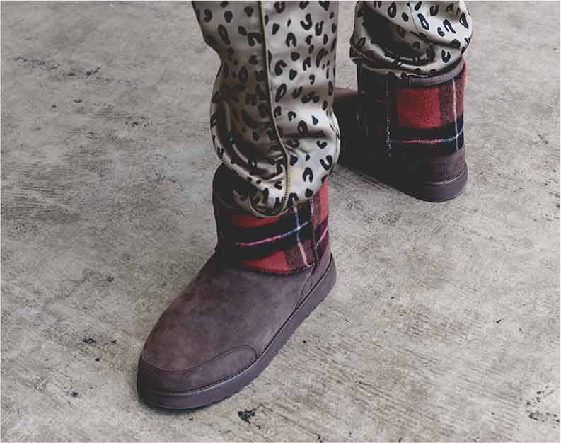 3.1 Phillip Lim for UGG capsule collection