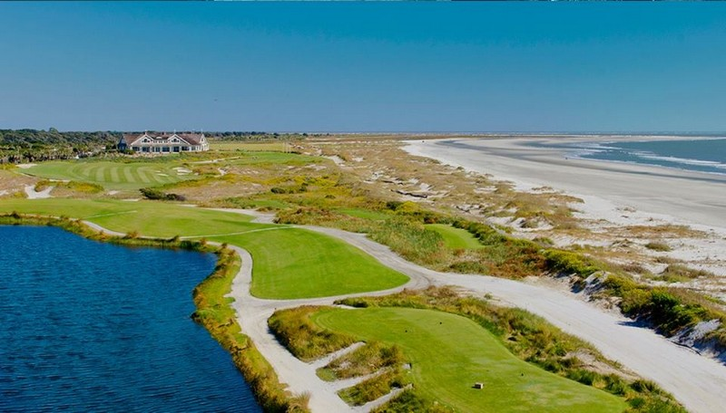 30 miles of trails - 10 miles of beach - Seven world-class golf courses