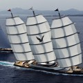 35th America's Cup to play host to one of the greatest gatherings of superyachts in history