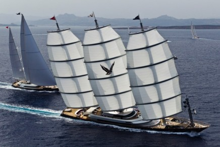 2017 America's Cup in Bermuda will feature the fastest yachts in the 166 year history