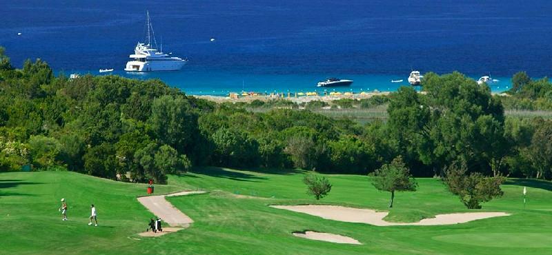4.Golf Club