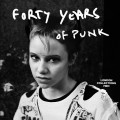 40 years of punk paul smith