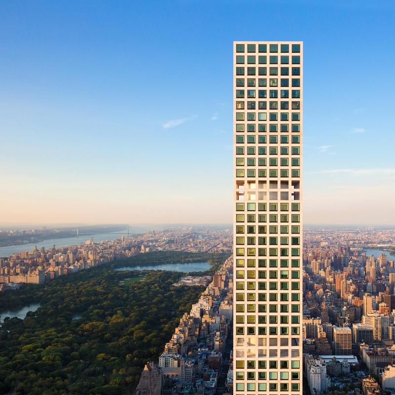 432parkavenue tower