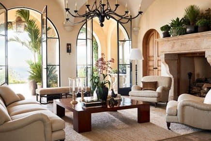 5 Best Interior Design Ideas For a Luxurious Home