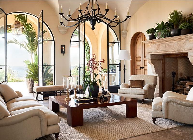 5 Best Interior Design Ideas For a Luxurious Home-Ralph Lauren