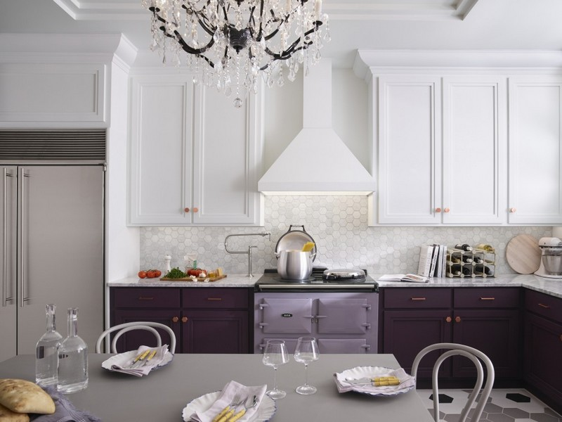 5 Best Interior Design Ideas For a Luxurious Home-the kitchen
