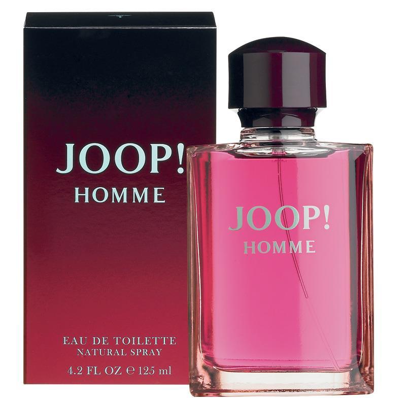 5 of the best designer aftershaves for spring - Joop Homme