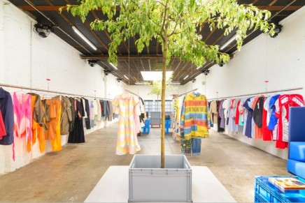 The fashion concept store that is rethinking retail