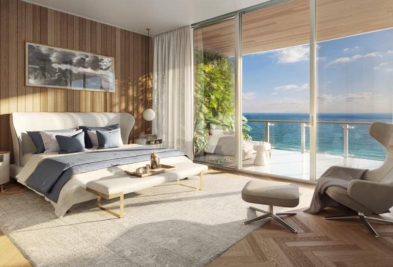57 Ocean residences