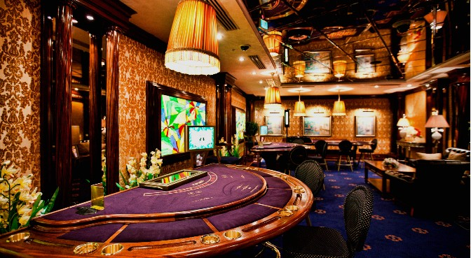 6 Casinos That Can Compete With Heaven In Luxury