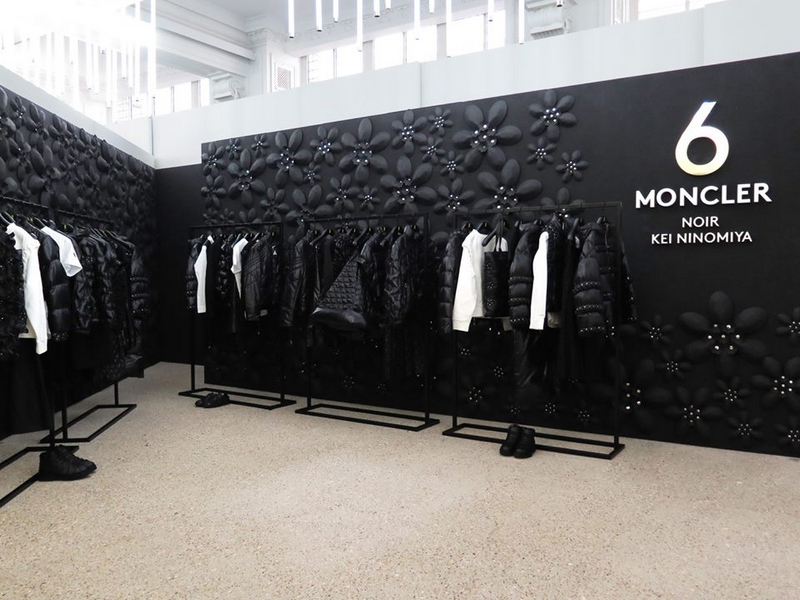 6 Moncler Noir Kei Ninomiya event
