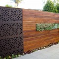 7 Fancy Ideas to Conceal Ugly-Looking Outdoor AC Unit - garden