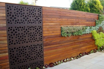 7 Fancy Ideas to Conceal Ugly-Looking Outdoor AC Unit