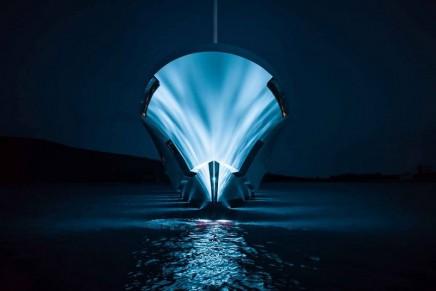 Superyachts awarded at the 2016 Monaco Yacht Show