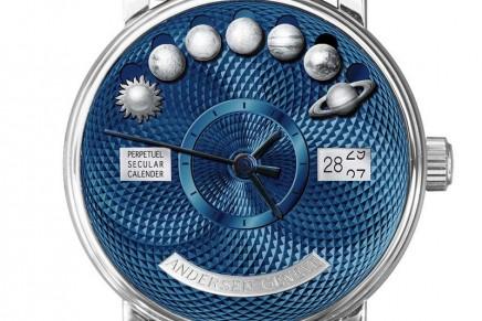 72 luxury timepieces pre-selected for Grand Prix d'Horlogerie de Genève (GPHG)