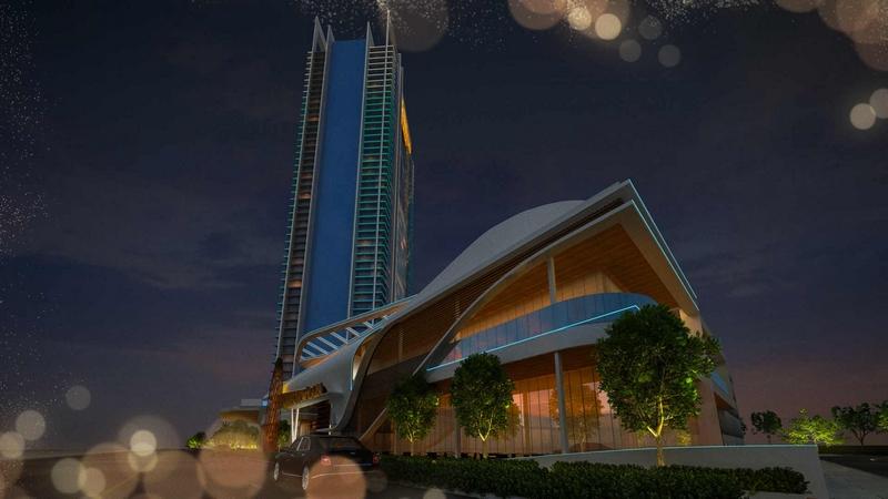 720 Suites Majestic Las Vegas Set to Break Ground in 2020