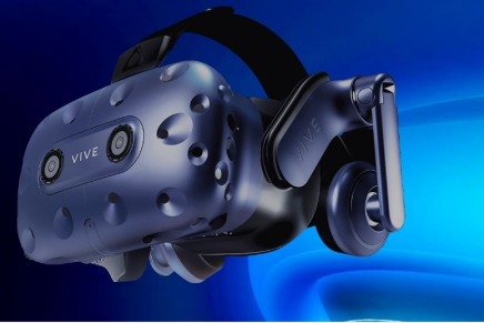 Five of the best VR headsets