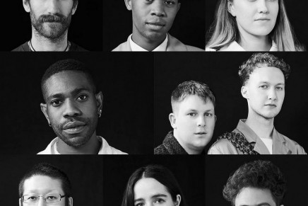 The final shortlist of the 2019 LVMH Prize for young fashion designers highlights gender-neutral collections