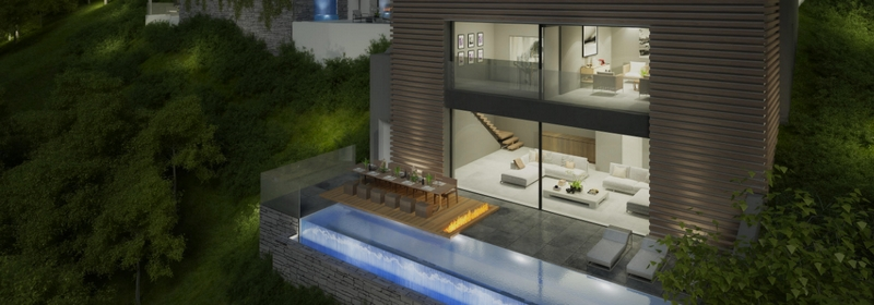 8741 St. Ives Drive Renderings-