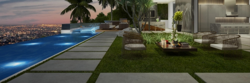 8741 St. Ives Drive Renderings