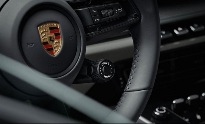 911 Carrera 4S (992), 2018, Porsche AG-03