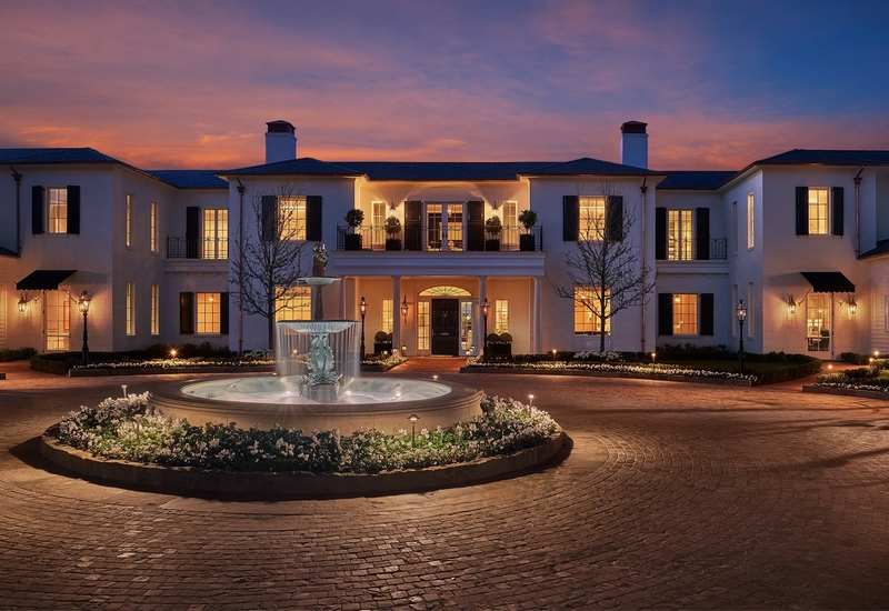 A New Oceanfront Oasis in Montecito - Manor House - Rosewood Miramar Beach Opens Its Doors As California's Most Luxurious Beachside Retreat