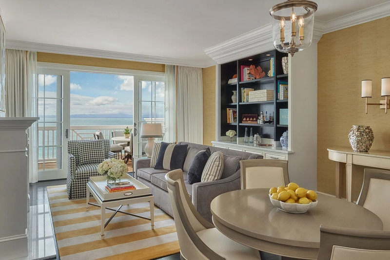 A New Oceanfront Oasis in Montecito - Rosewood Miramar Beach-Guestrooms and suites-