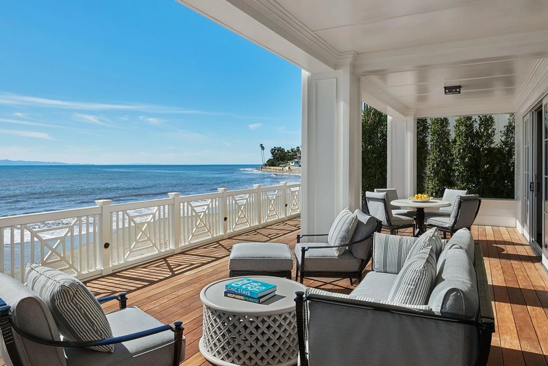 A New Oceanfront Oasis in Montecito - Rosewood Miramar Beach-Guestrooms and suites