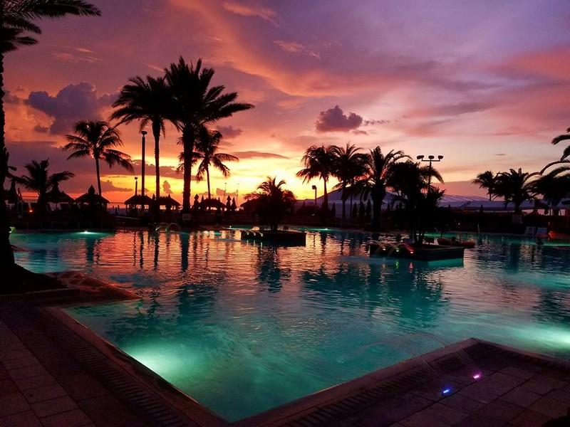 A Stunning Beach Resort debuts on Marco Island