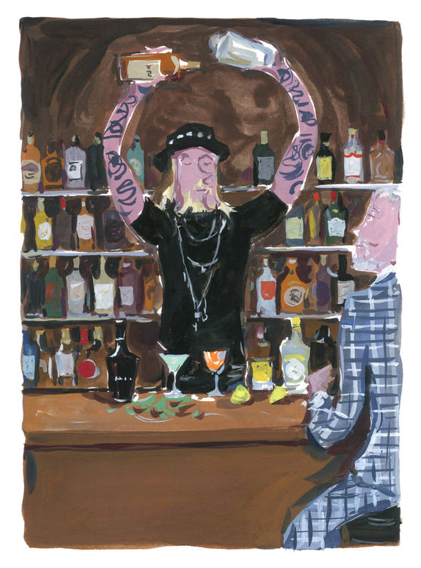 A Toast to the World's Preeminent Spirit, a book on the Hennessy saga
