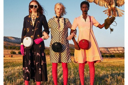 Gucci and Saint Laurent continue to deliver growth for Kering luxury group