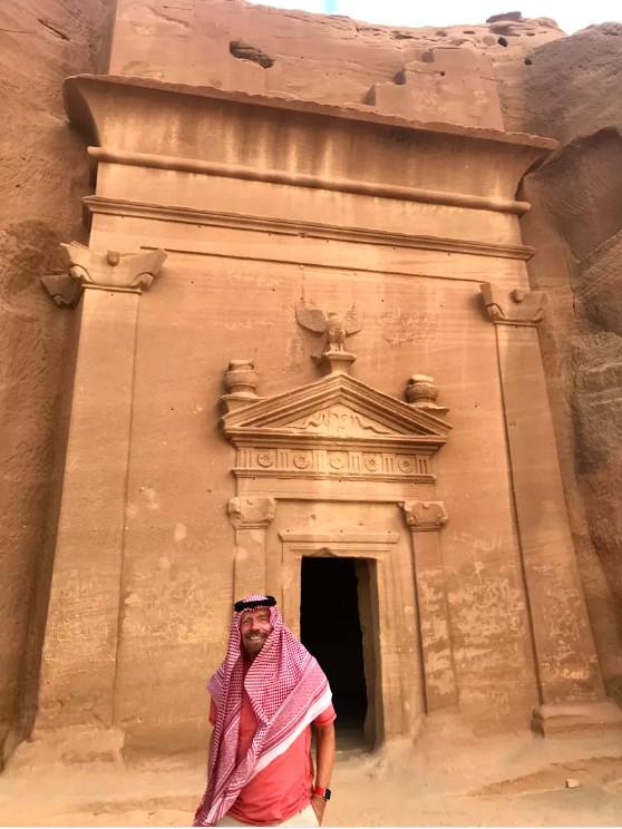 A new Vision for Saudi Arabia