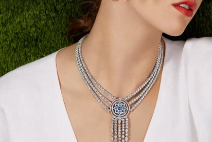 High Jewelry Masterpieces: A Winston Summer Full of Diamond Secrets