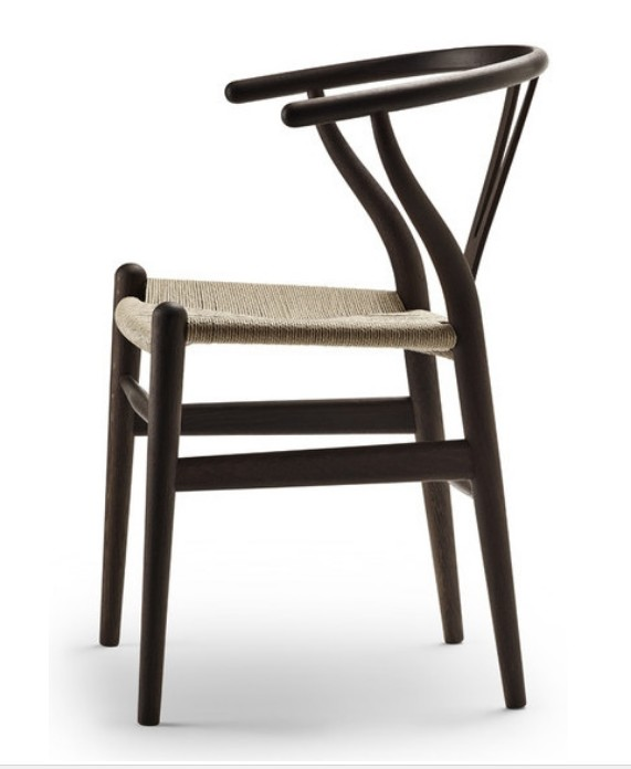 A tribute to Hans J. Wegner, the great master of chair design-