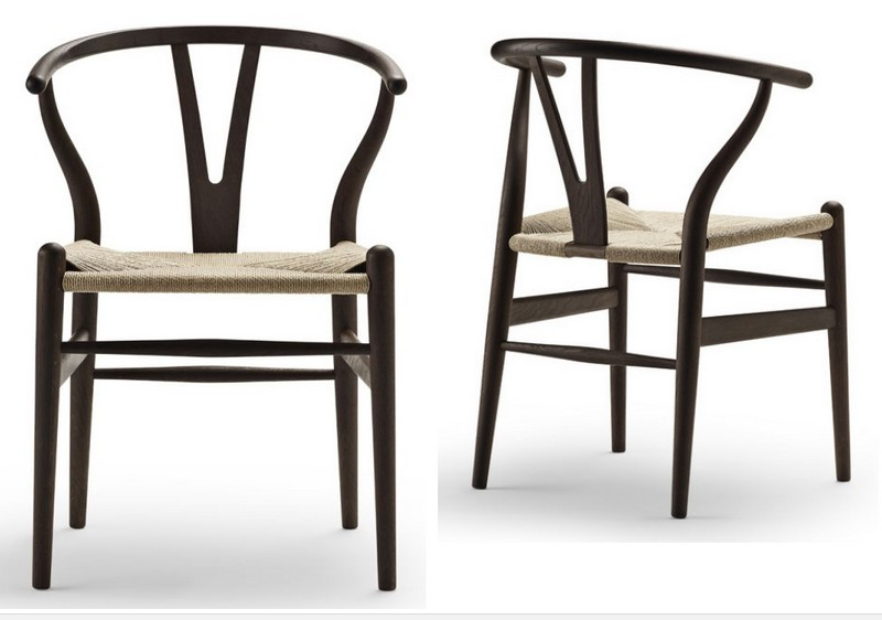 A tribute to Hans J. Wegner, the great master of chair design