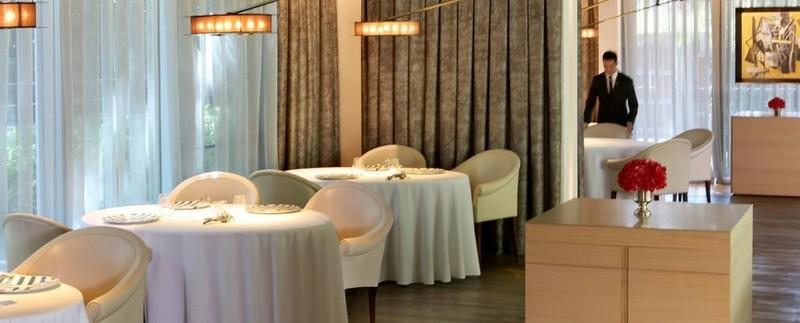 ABAC restaurantBarcelona-