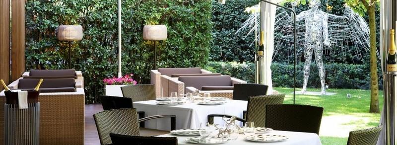 ABAC restaurantBarcelona