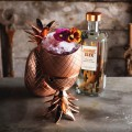 ABSOLUT ELYX cocktail recipient