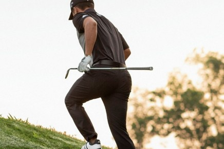 Performance golf footwear taken to the next level