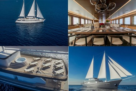 VIP Experiences on the ultimate luxury gulet fleet of Croatia: How to be close to the action but away from the crowds