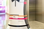 First Robotic butler debuts in Cupertino