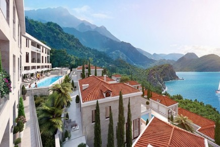 The Most Anticipated Leading Hotel Openings of the Year: Top 20 outstanding new luxury builds around the globe