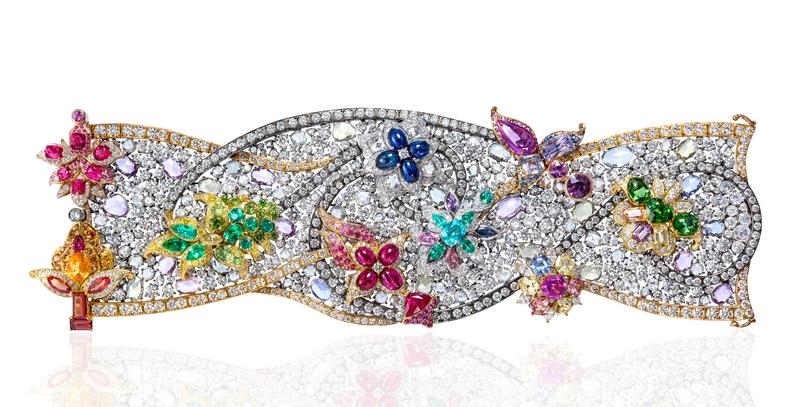ANNA HU Rachmaninov Bracelet 1