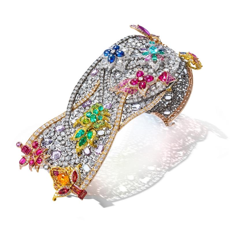 ANNA HU Rachmaninov Bracelet 2